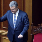 СМИ сообщили о претензиях ЦИК к декларации Порошенко :: Политика :: РБК