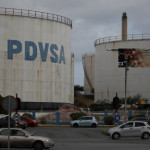 Reuters узнал о заморозке активов PDVSA в Газпромбанке :: Политика :: РБК