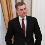 Сурков описал историческую роль «большой политической машины Путина» :: Политика :: РБК