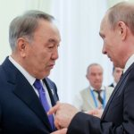 Нурсултан Назарбаев ушел путем Дэн Сяопина :: Политика :: РБК
