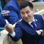 Руководитель ГЛОНАСС возглавил Республику Алтай :: Политика :: РБК