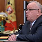 В России стартовал весенний «губернаторопад» :: Политика :: РБК