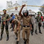 ИГ взяла на себя ответственность за взрывы на Шри-Ланке :: Политика :: РБК