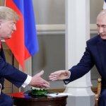 Трамп объявил о планах встретиться с Путиным :: Политика :: РБК