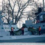 Киев пригрозил России «гамбургскими» санкциями из-за украинских моряков :: Политика :: РБК