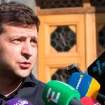 Зеленский попросил HR-агентства помочь с подбором кадров :: Политика :: РБК