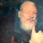 Глава МВД Великобритании подписал запрос на экстрадицию Ассанжа в США :: Политика :: РБК