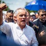 Путин обещал поддержать Додона в борьбе с «узурпаторами» в Молдавии :: Политика :: РБК
