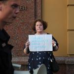 Кремль отказался комментировать дело Голунова :: Политика :: РБК