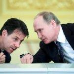 BuzzFeed узнал детали переговоров итальянских правых о деньгах из России :: Политика :: РБК