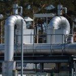 «Нафтогаз» напомнил России о варианте договора о транзите газа :: Политика :: РБК