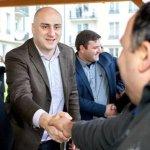 Генпрокуратура Грузии назвала беспорядки в Тбилиси попыткой переворота :: Политика :: РБК