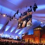 Польша решила пригласить Путина на 75-ю годовщину освобождения Освенцима :: Политика :: РБК