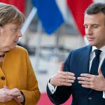 Как Германия и Франция делили руководящие посты в Евросоюзе :: Политика :: РБК
