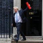 Советник Джонсона заявил о неспособности парламента помешать выходу из ЕС :: Политика :: РБК