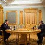 Игорь Коломойский— РБК: «Пять лет буду тошнить всем назло» :: Политика :: РБК