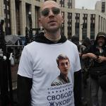 Возглавлявший ОМОН сенатор раскритиковал силовиков на акциях в Москве :: Политика :: РБК