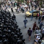 С организаторов несогласованных акций в Москве потребовали ₽13 млн :: Политика :: РБК