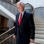 Еще один сенатор США заявил об отказе во въезде в Россию :: Политика :: РБК