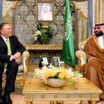 Саудовская Аравия начала военную операцию после атаки дронов :: Политика :: РБК