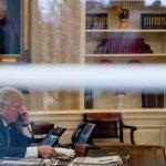 WP узнала о нежелании Трампа раздражать Россию действиями США на Украине :: Политика :: РБК