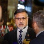 К офису Зеленского вышли с протестами против «нормандского сговора» :: Политика :: РБК