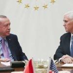 Помпео заявил о готовности Трампа к боевым действиям против Турции :: Политика :: РБК