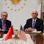 Эрдоган поставил курдам ультиматум и пригрозил «сносить головы» :: Политика :: РБК