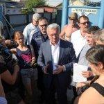 Губернатор Калужской области не пойдет на новый срок :: Политика :: РБК